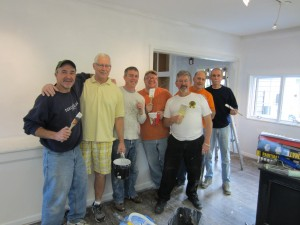 BMC painters