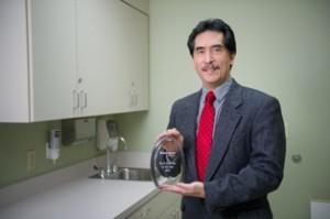 Dr Reyes Award