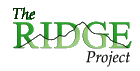 Ridge Projectd logo