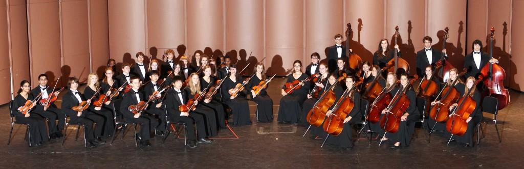 WHSorchestra