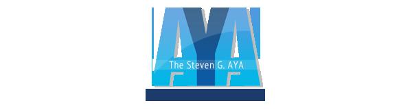 aya logo