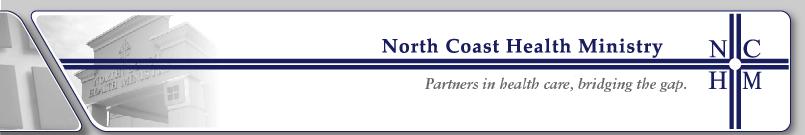 North Coast Health Ministry