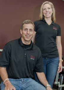 Pat & Kendra Murphy, owners of the new Infinity Health & Fitness Club in Avon Lake's Learwood Square invite all to stop in for a tour of their all-new facility featuring state-of-the-art Precor Premium Equipment and much more.