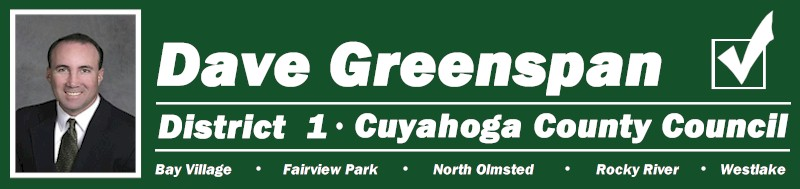 Dave Greenspan to Host Green Town Meeting Aug. 8