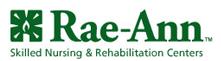 rae-ann logo