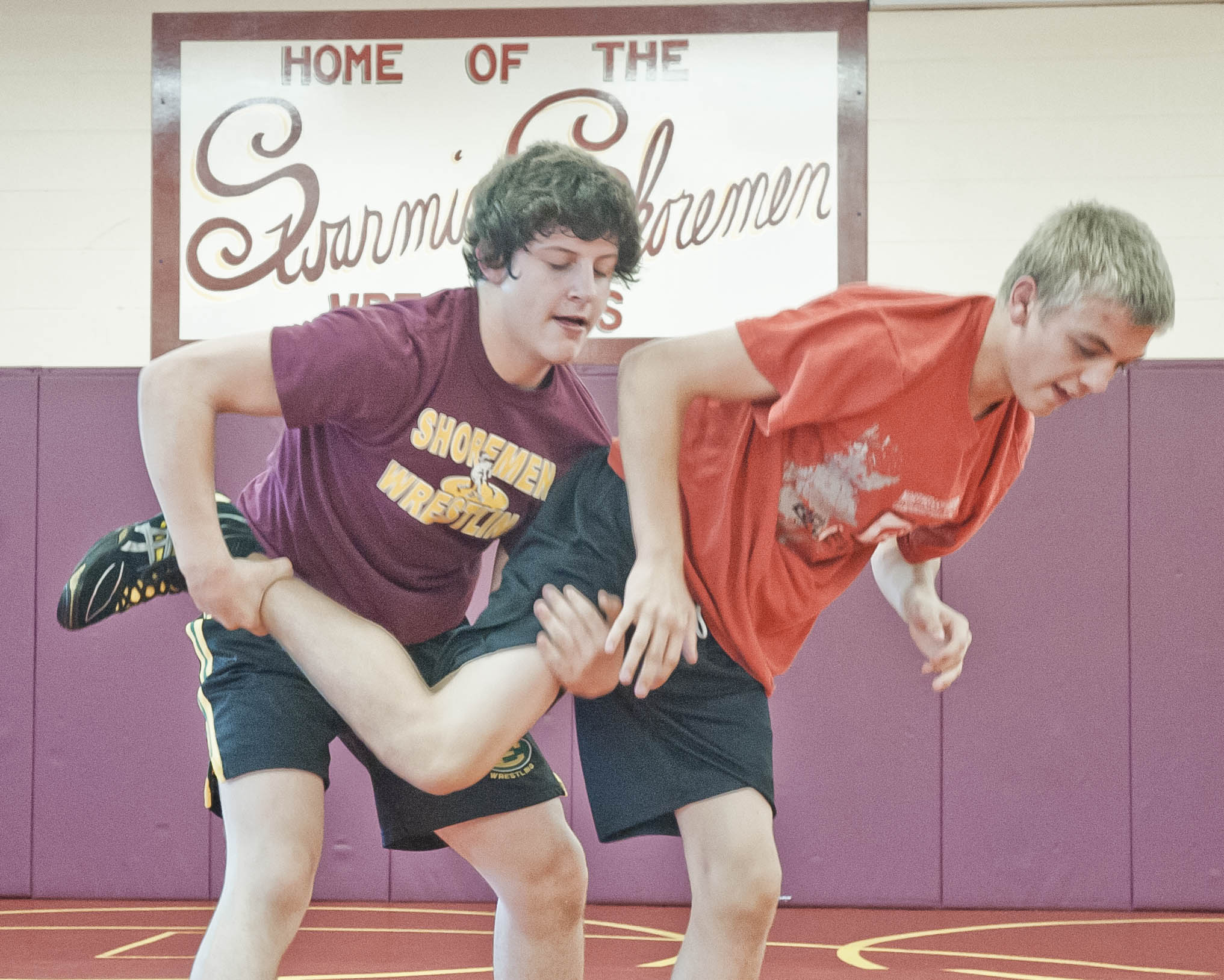AVON LAKE LAUNCHES NEW YOUTH WRESTLING CLUB - The Villager