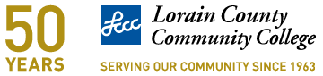 Lorain County Communituy college logo