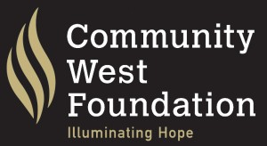 Community West Logo Black copy