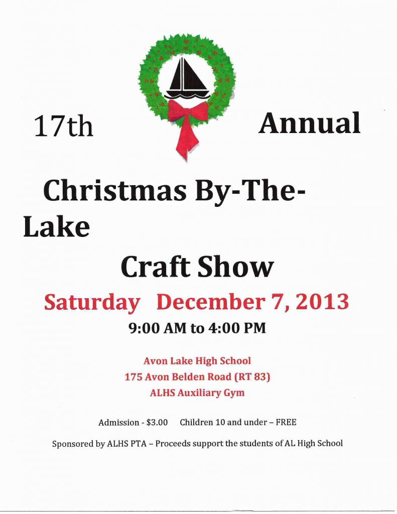 FLYER_Craft_Show_2013 copy