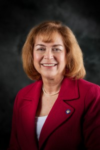 District 13 - Gayle Manning