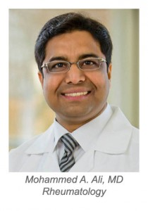 Mohammed A. Ali, MD