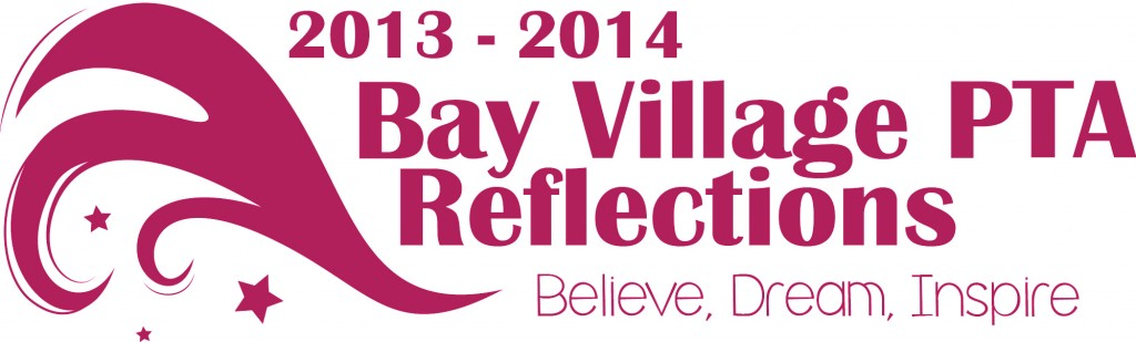 Reflections 2013 logo