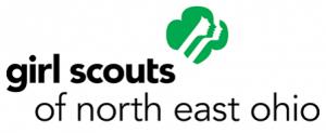 Girl Scouts GSNEO Logo 1