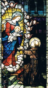 Figure 6—St. Anthony of Padua