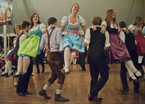 Sommer Oktoberfest! Sommer Oktoberfest at Cleveland Donauschwaben in Olmsted Falls was Polka Central last weekend. What a party! Learn how Lenau Park hosted the cultural event of the year.