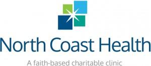 NCHM North Coast Health Logo