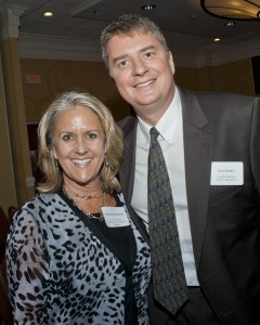 From Youth Challenge, Melissa Thurstone, Community Development Manager, and Ken Kasler, Chief of Operations.