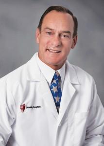Dr John J Wolf