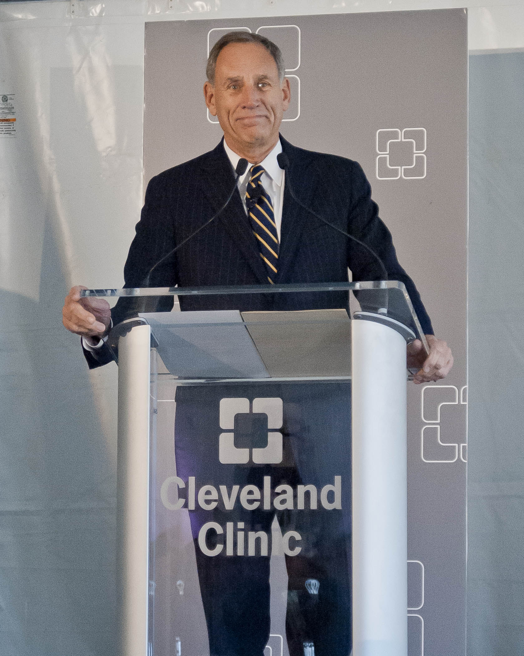 """Cleveland Clinic Breaks Ground on Avon """"Hospital of the"""