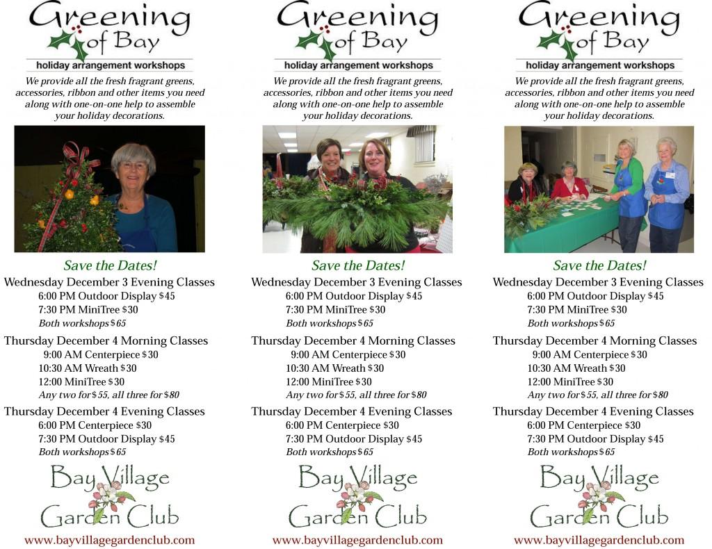 GreeningSaveDate