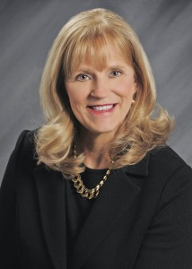 Patricia Horvath, HealthSpan Vice President of Sales and Business Development