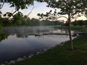 Rec Pond