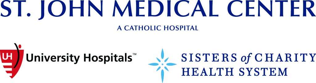 St John Medical Center Logo