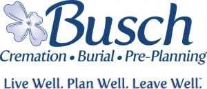 Busch Funeral Logo