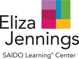 Eliza Jennings Logo CMYK