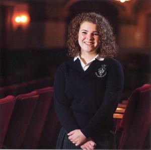 Kendra Cundiff, St Joseph Academy img087