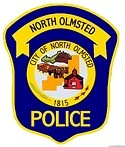 North Olmsted police _patch