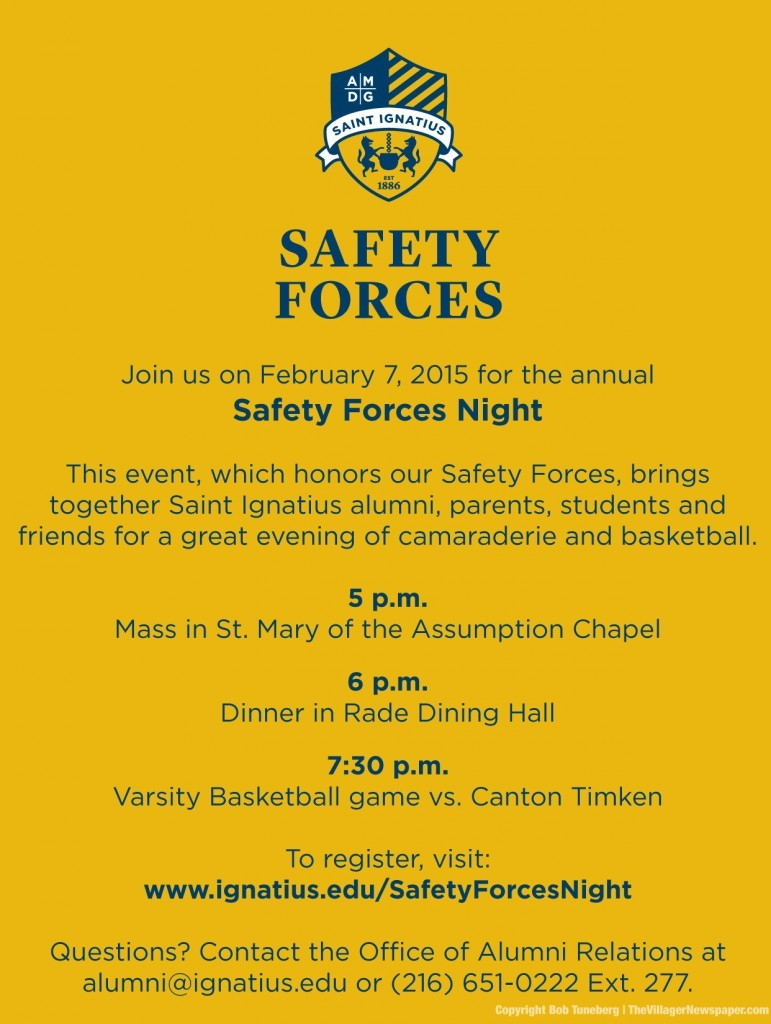 Safety Forces Night 2015 Postcard Compressed