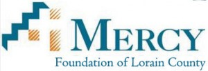 Mercy Foundation of Lorain County Logo