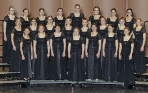 Women's Ensemble