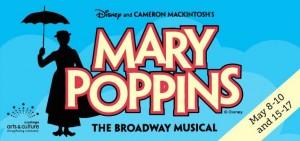 OPA 2015 Mary Poppins