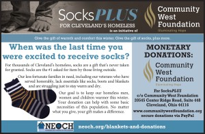 SocksPlus Flyer