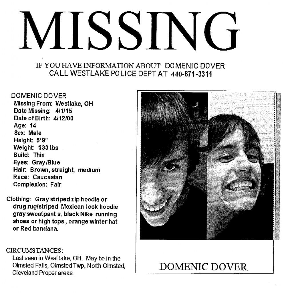 missing teen22454