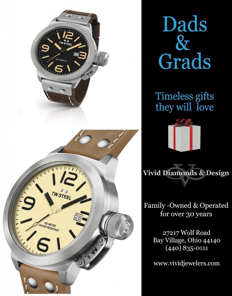 6-11-15 Vivid Dads & Grads