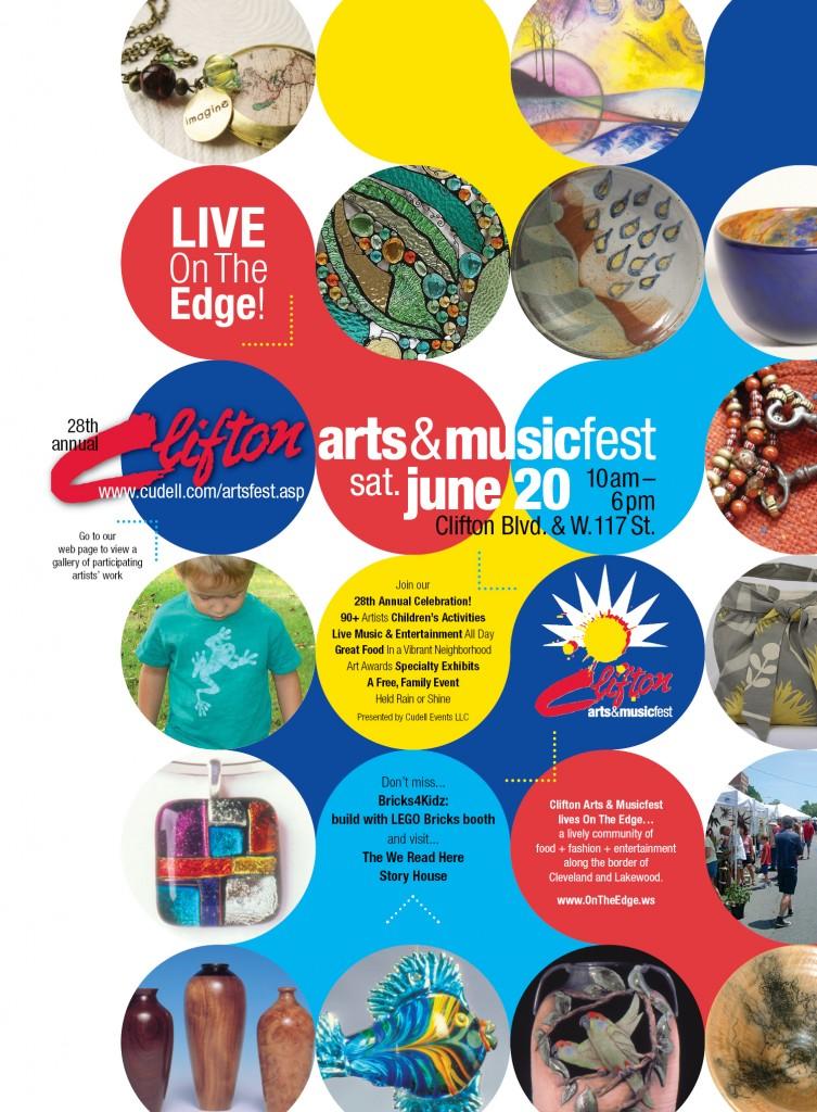 Clifton Arts & Music Fest