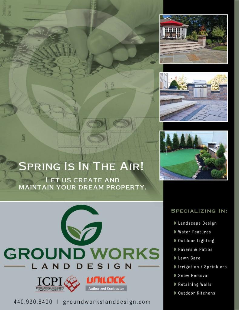 Groundworks Land Design