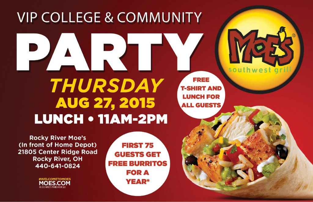 8-20-15  MOES SOUTHWEST GRILL AD