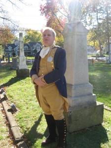 Cemetery Tour 3