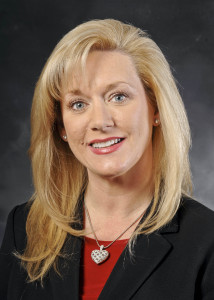 Charlotte Wray, MSN, RN, MBA, has been appointed President of University Hospitals Elyria Medical Center