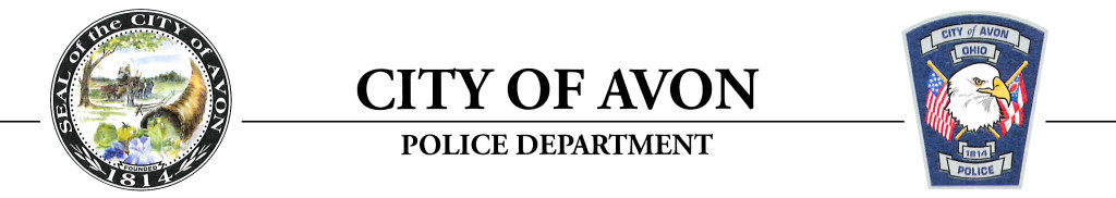 City of Avon Header-1