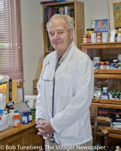 Dr. Ronald J. Sanker, DO