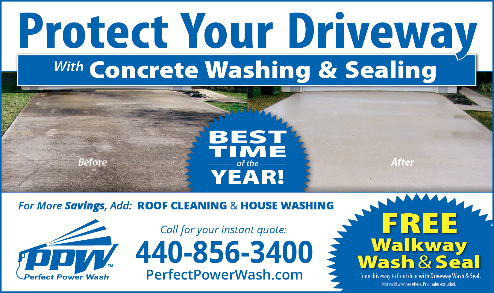 Perfect Power Wash The Perfect Choice For Your Home S