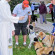Blessing of the Pets at St. Raphael Church