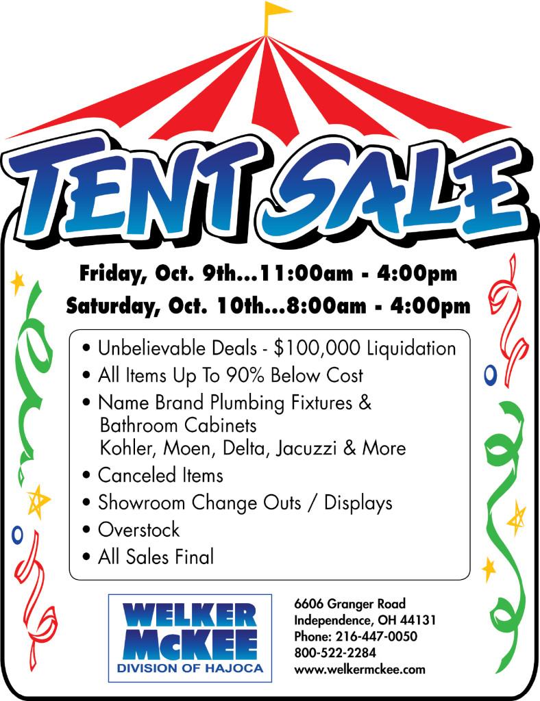 10-1-15 Welker McKee_Tent Sale