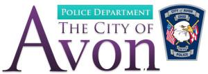 Avon Police Header