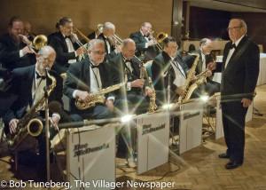 The Doc McDonald Band